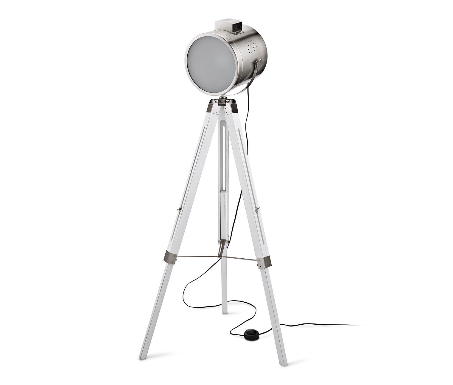 Stehleuchte Spot, LED online bestellen bei Tchibo 350901