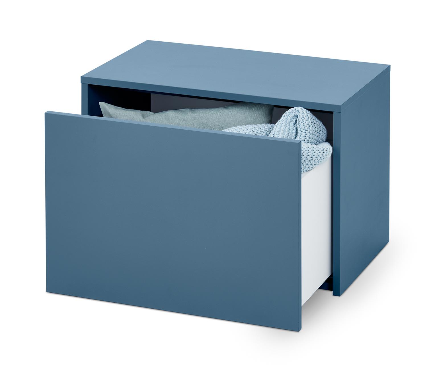 Image of Sitzbank mit Schublade