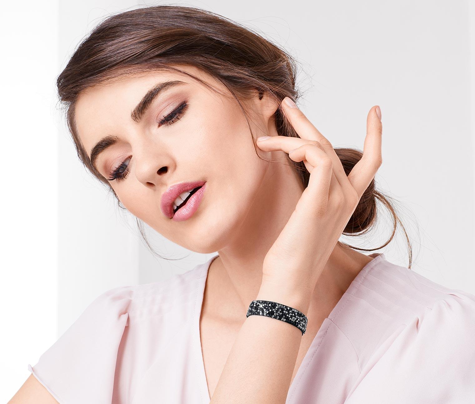 Image of Armband, Glitzer