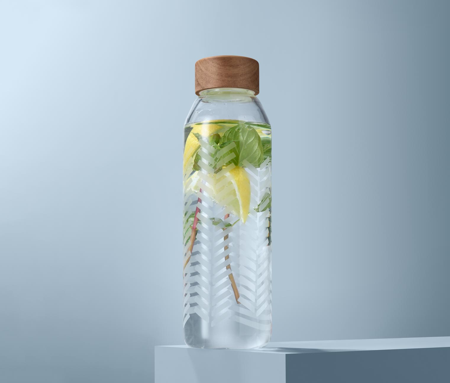 Image of To-go-Trinkflasche