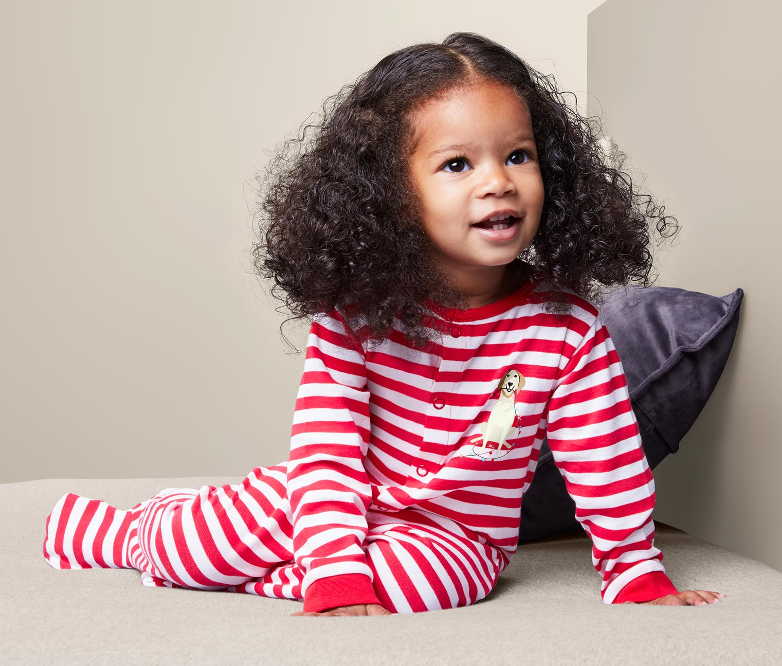 Image of 2 Baby-Pyjamas