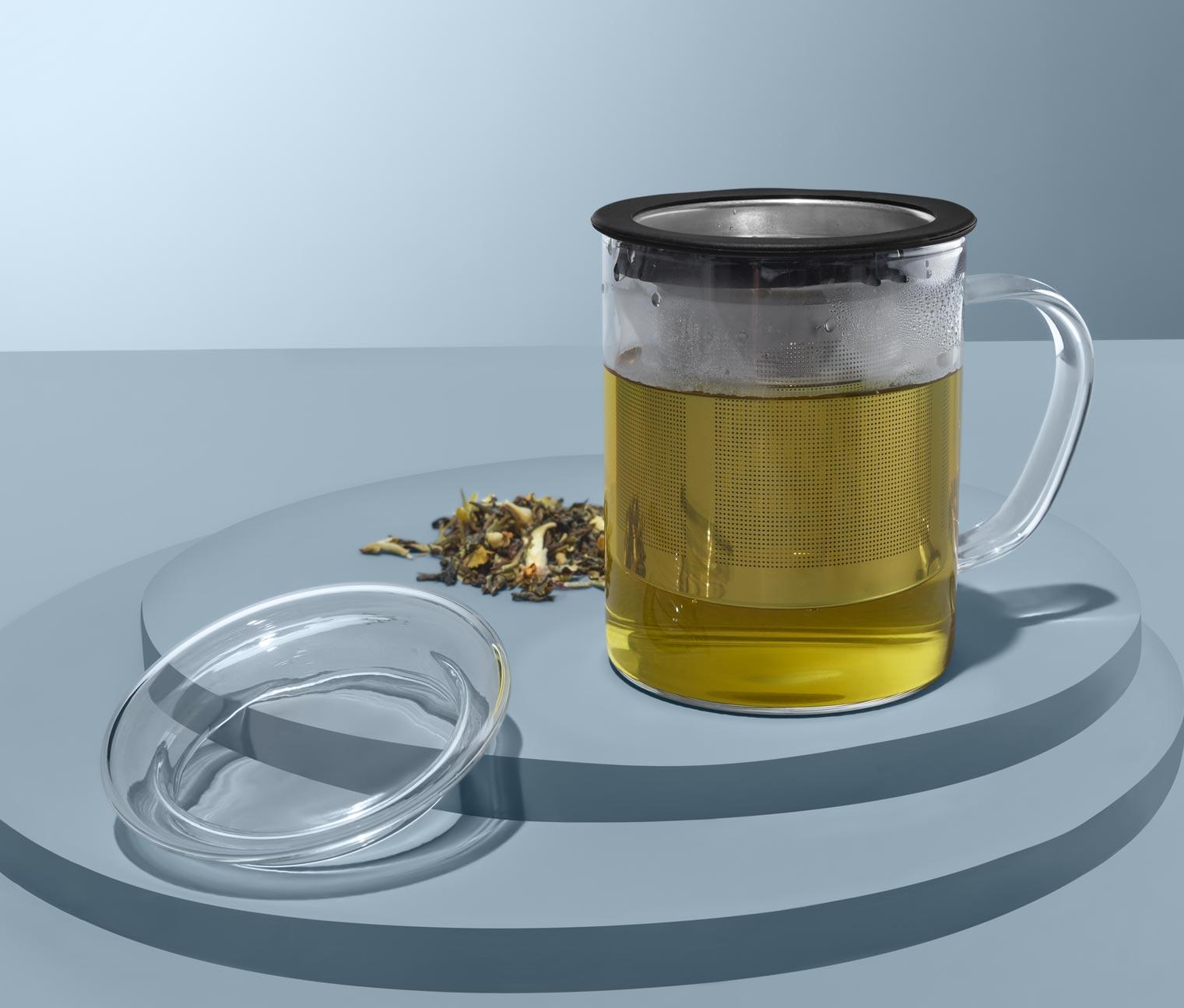 Image of Teeglas