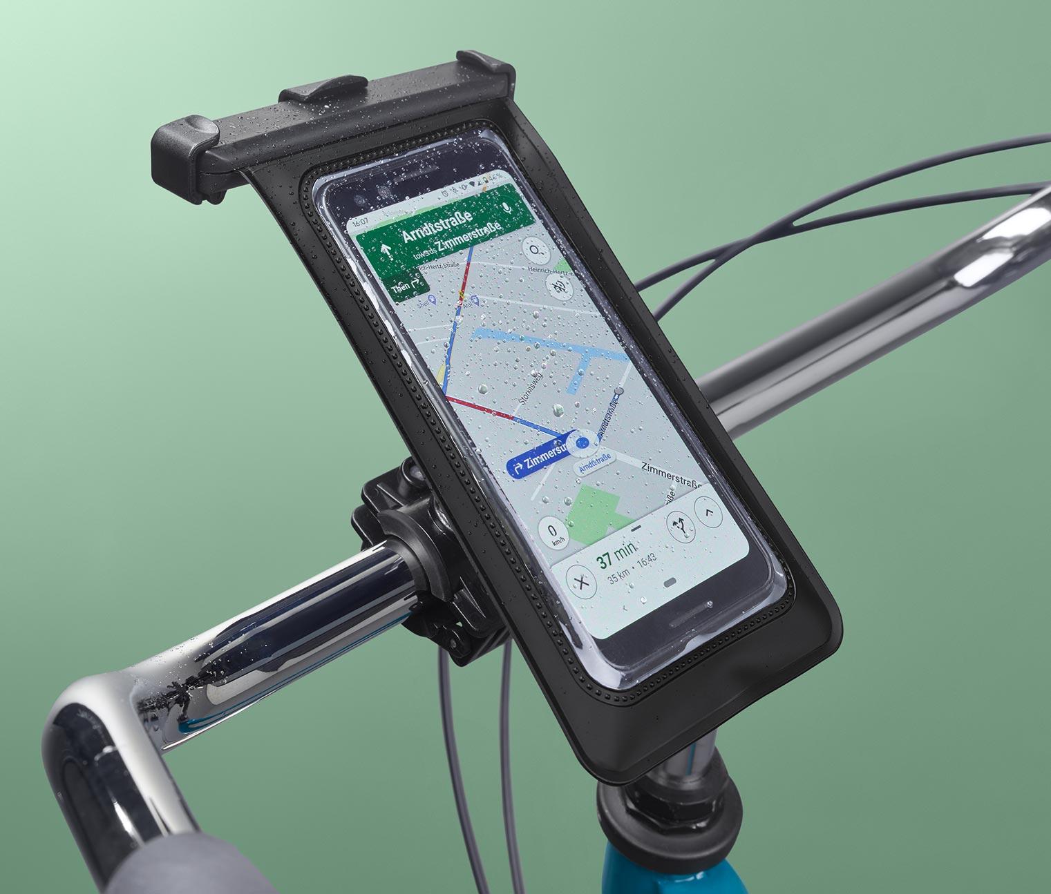 Image of Fahrrad-Smartphone-Halterung