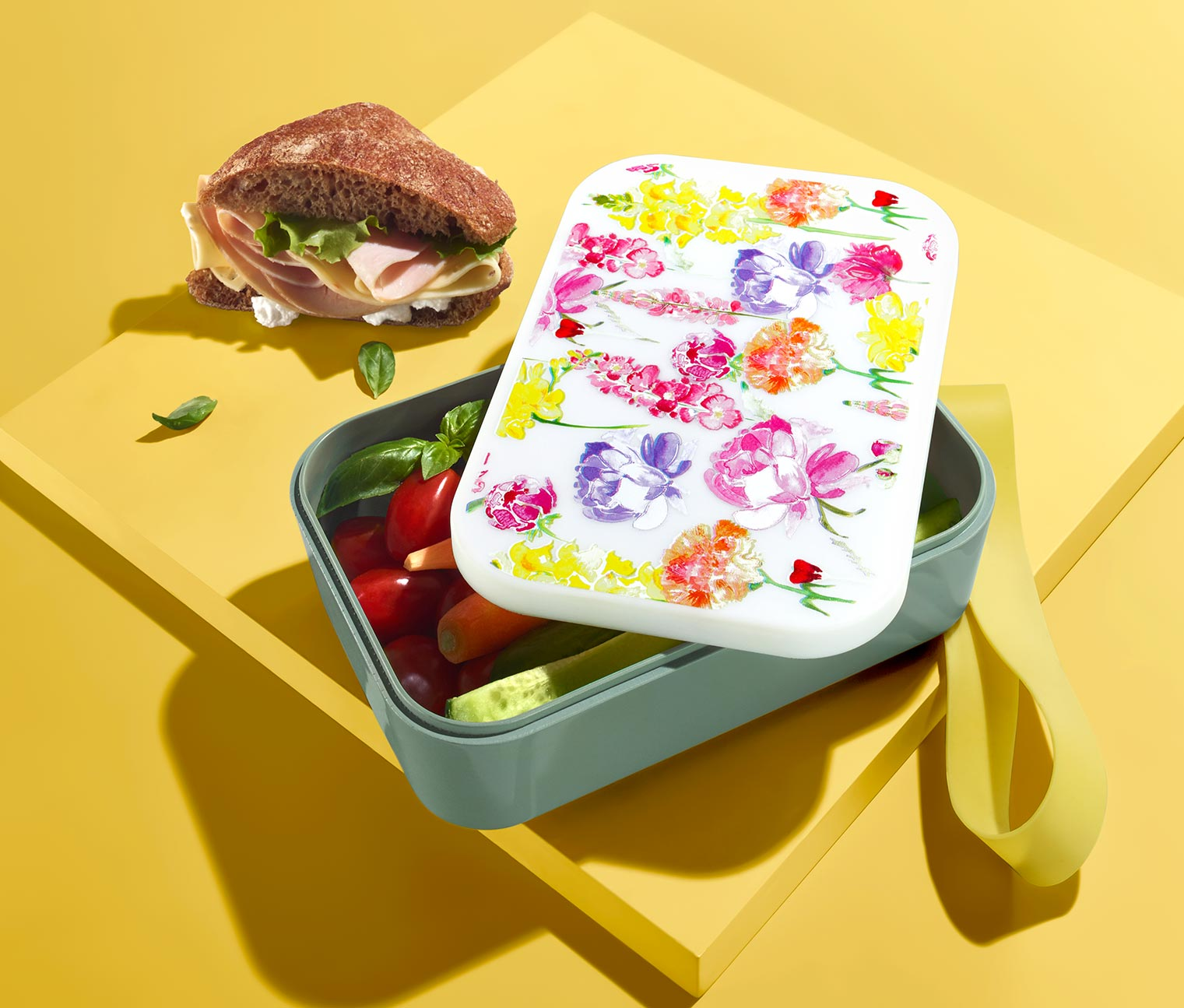 Image of To-go-Lunchbox