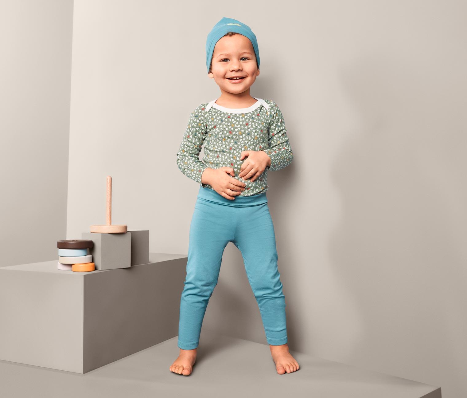 Image of Baby-Kombi, 3-teilig