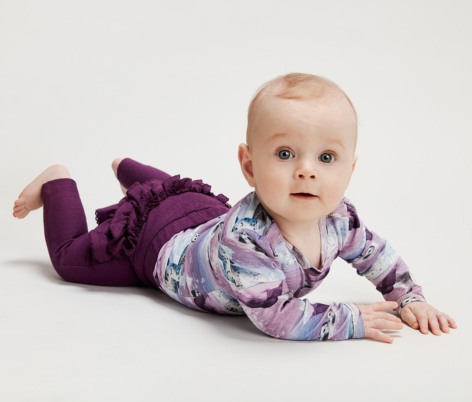 Image of Baby-Body von »Me Too«, pink