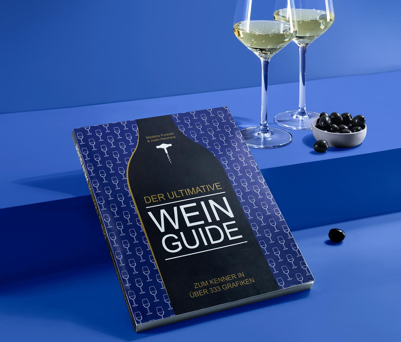 Image of Buch »Der ultimative Wein-Guide«