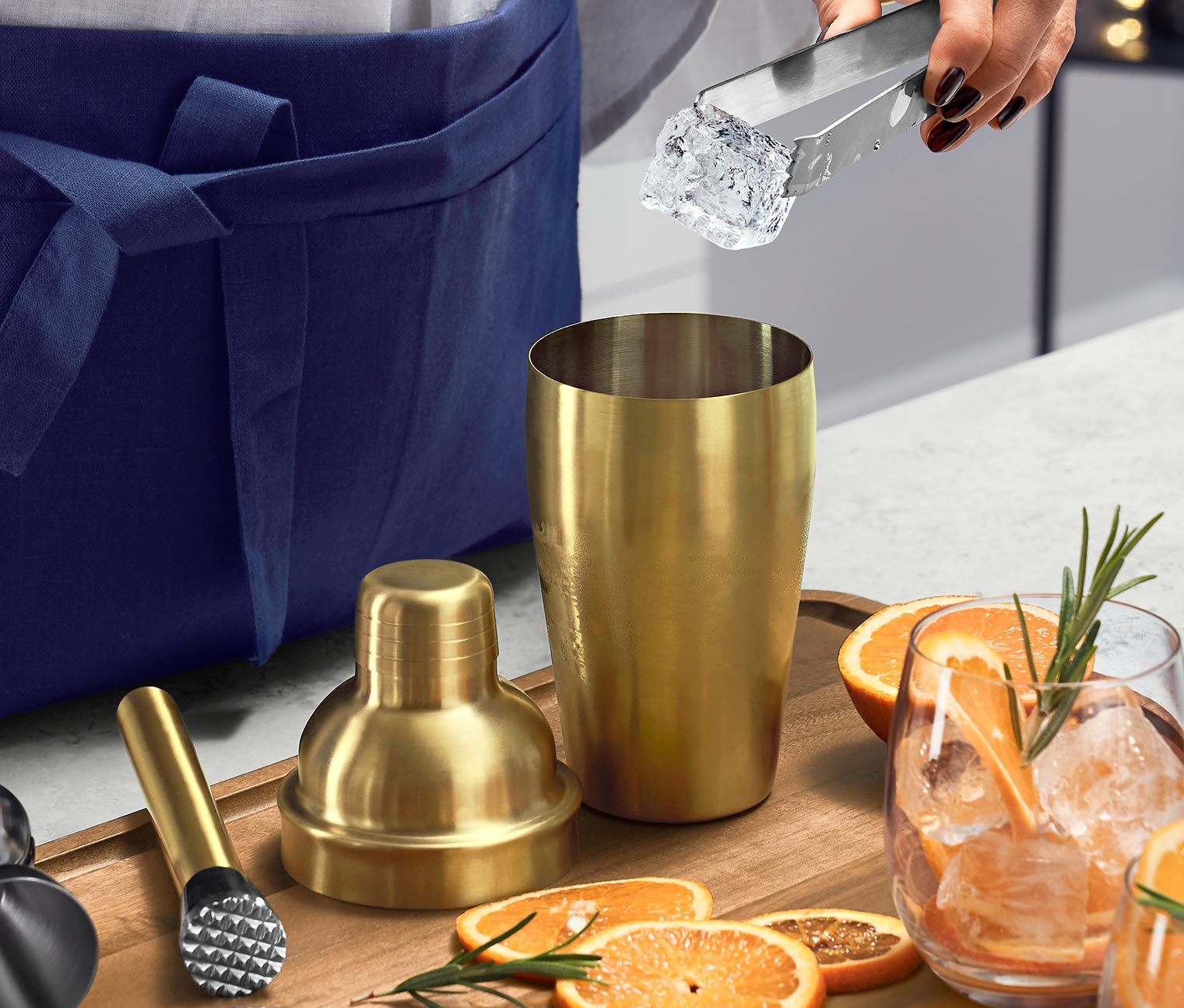 Image of Profi-Cocktailshaker