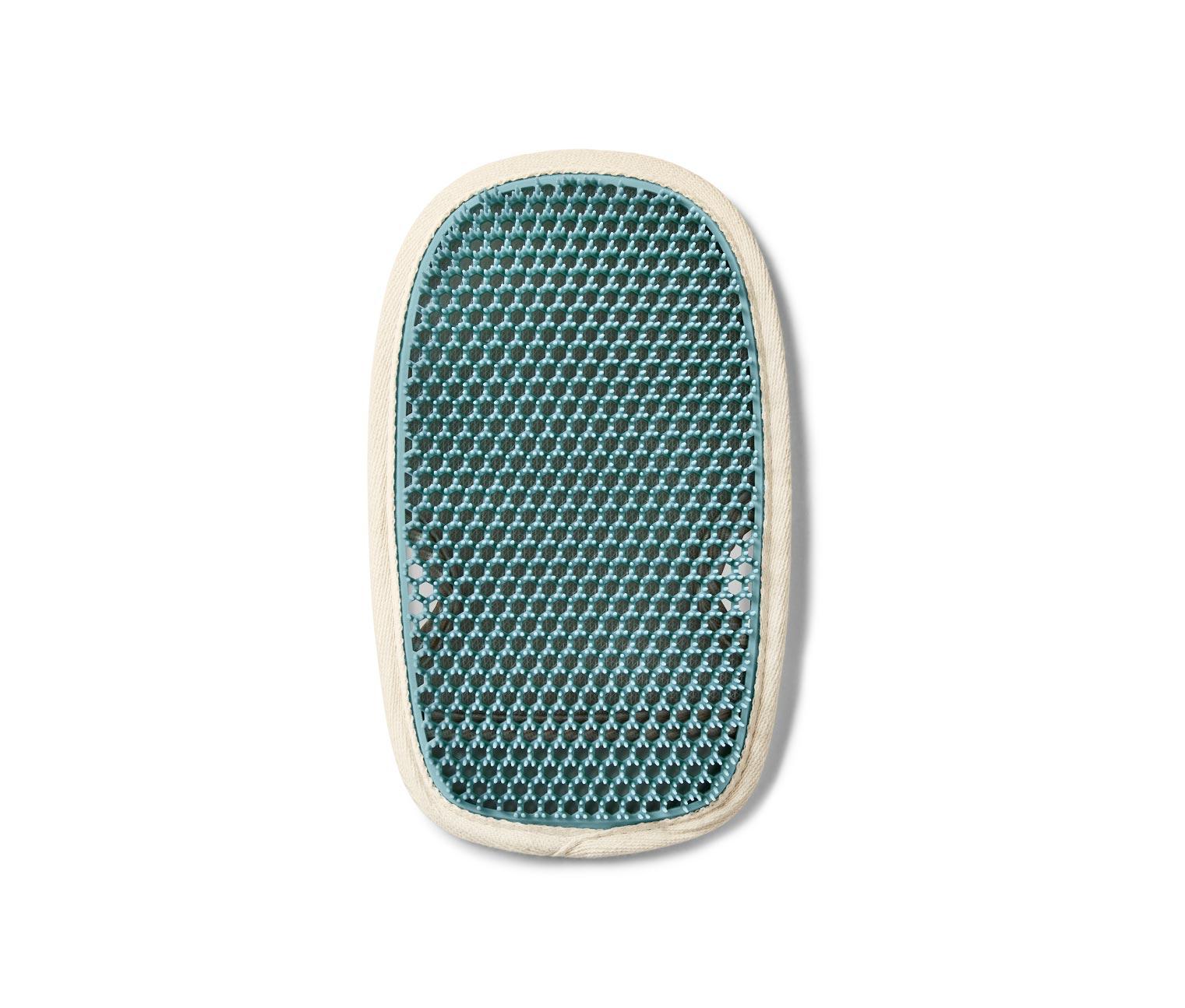 Image of Peeling- und Waschhandschuh