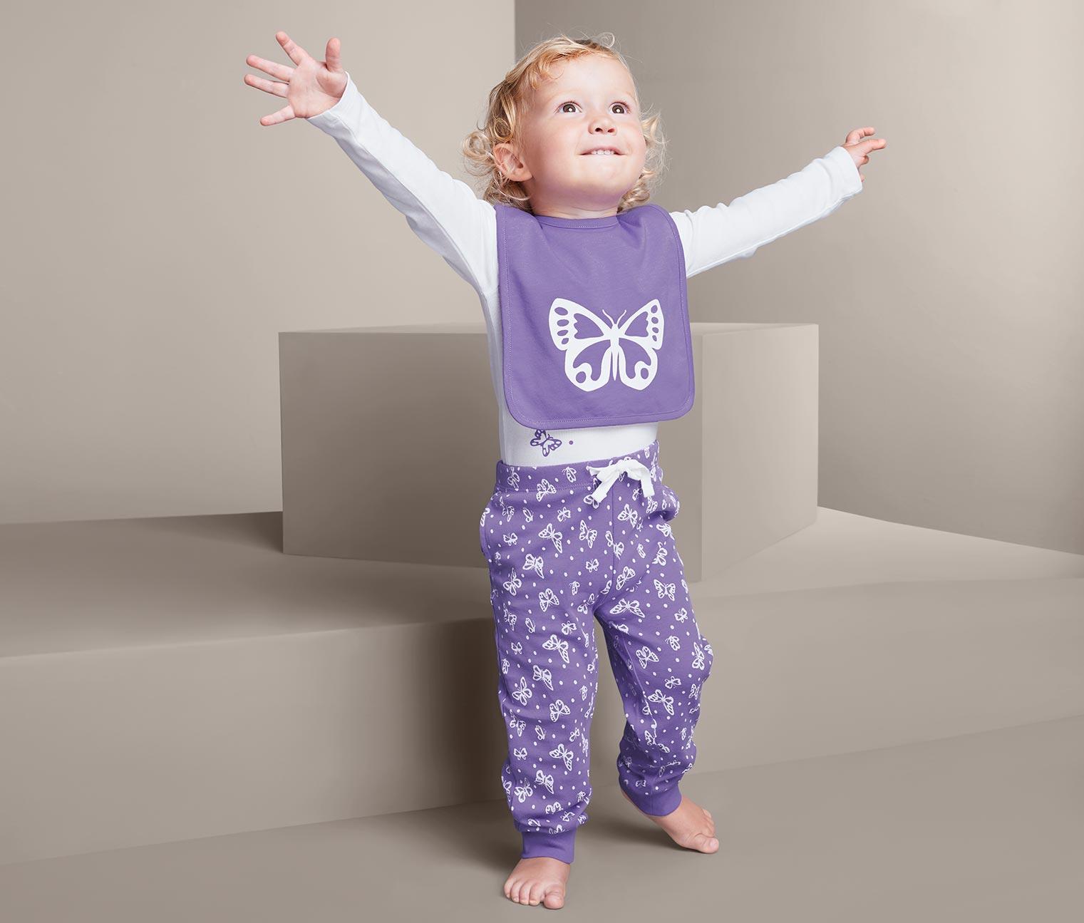 Image of 4-teilige Baby-Kombi