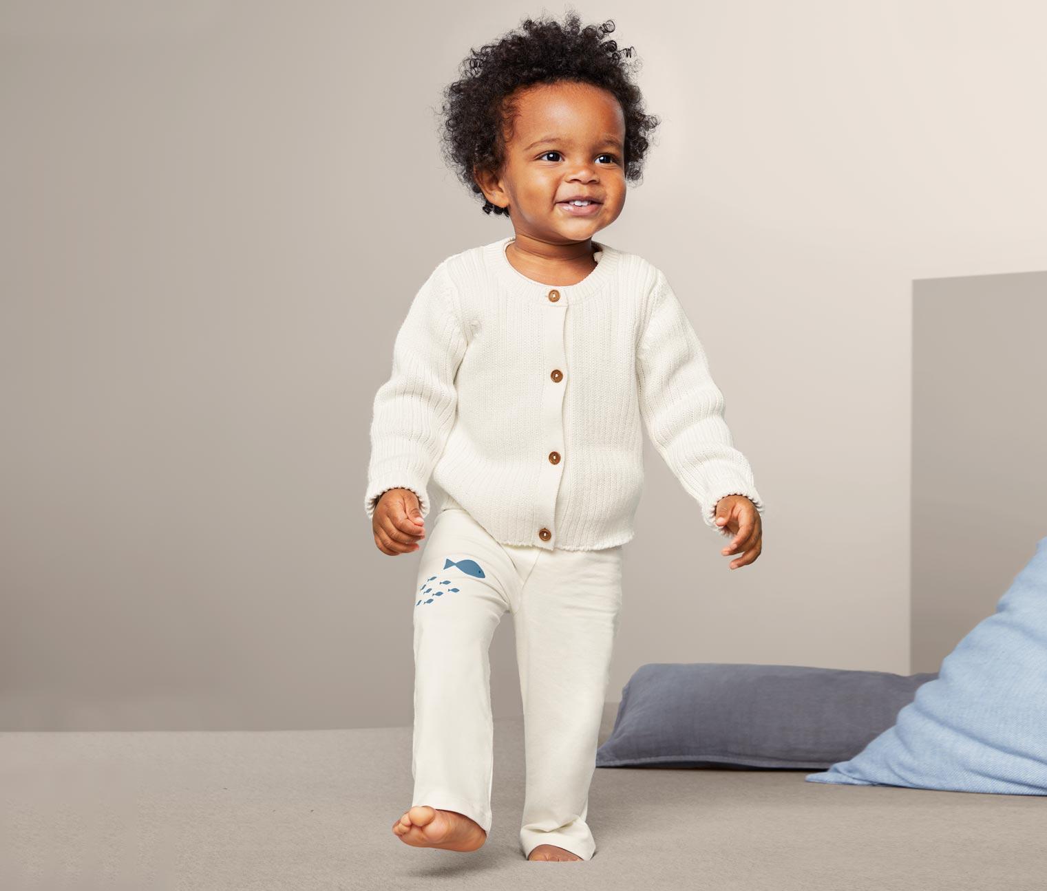 Image of 3 Baby Jerseyhosen