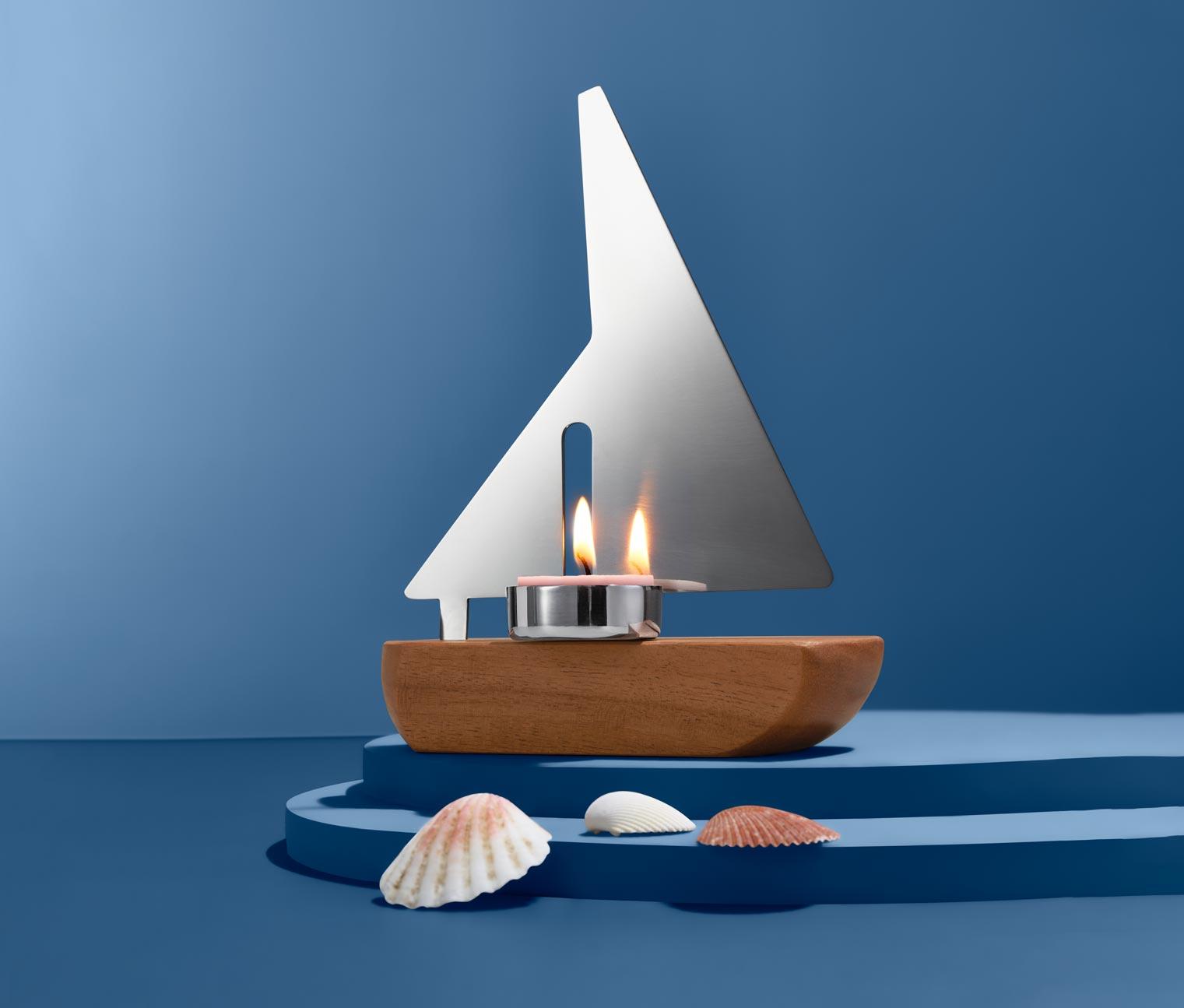 Image of Teelichthalter