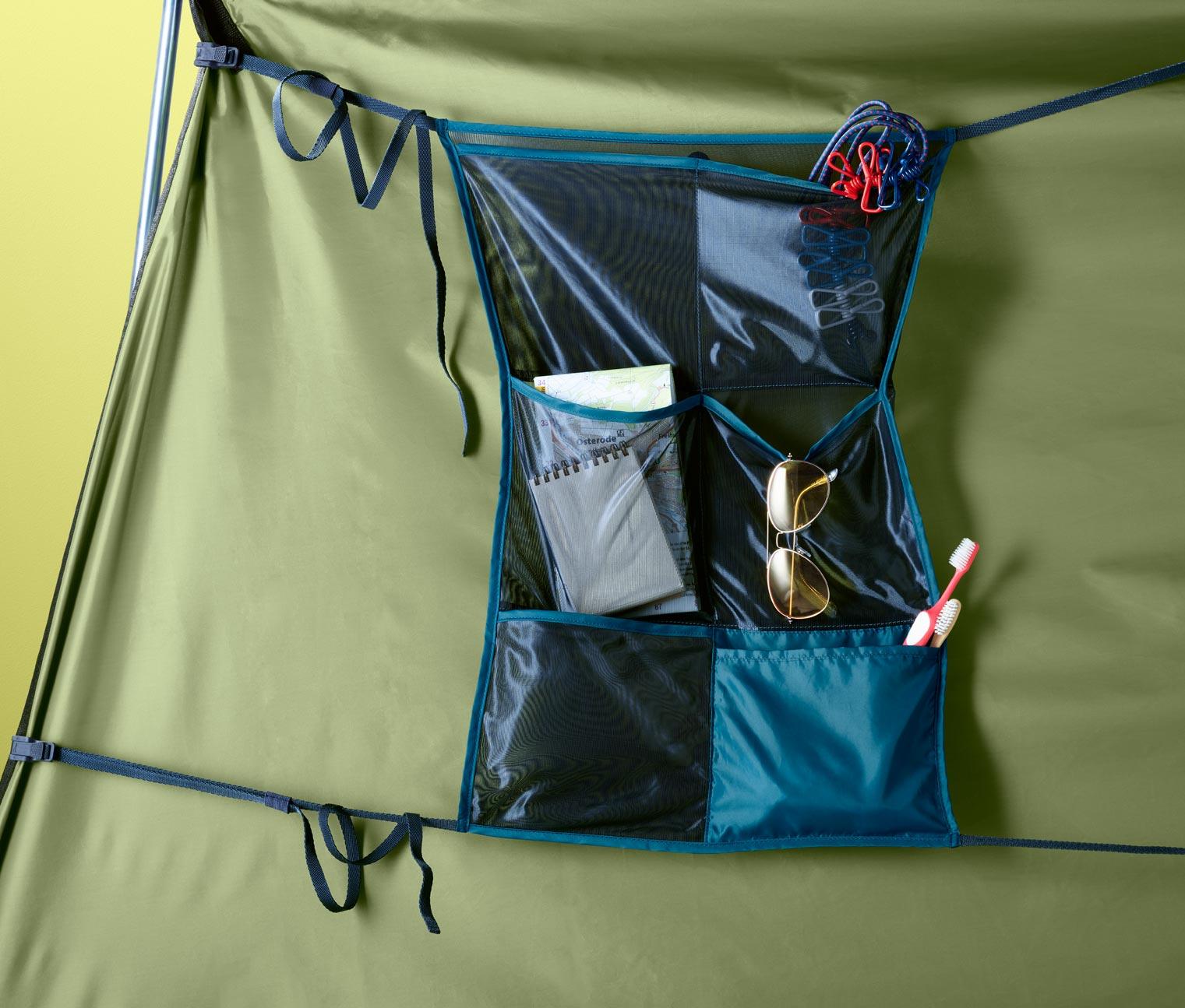 Image of Camping- und Auto-Organizer