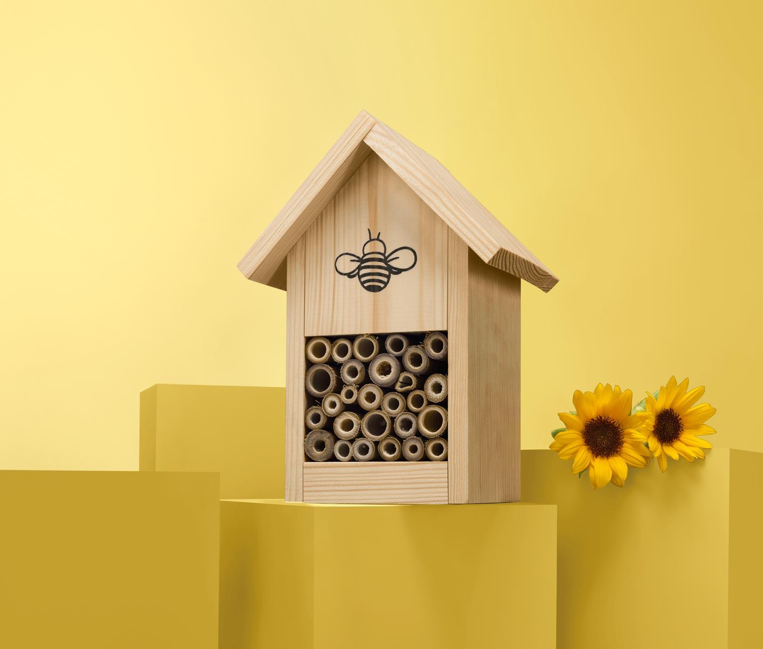 Image of Insektenhotel