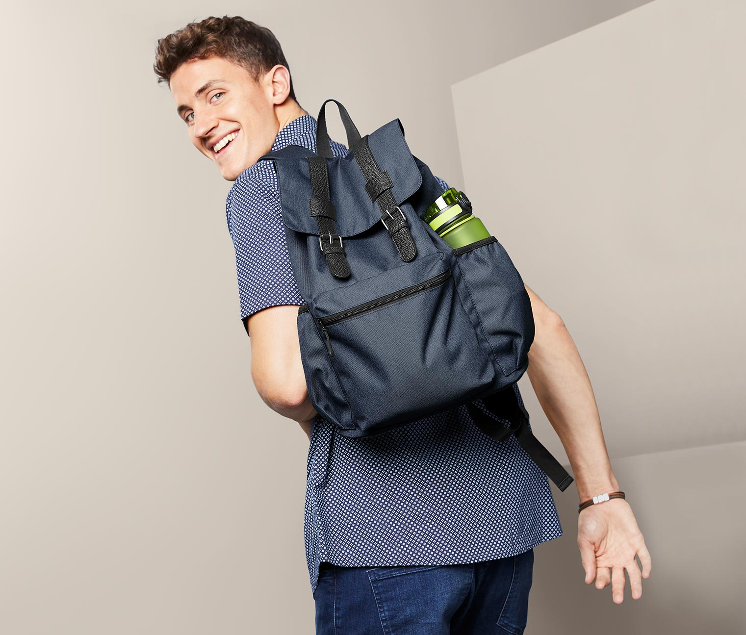 Image of Outdoor-Rucksack