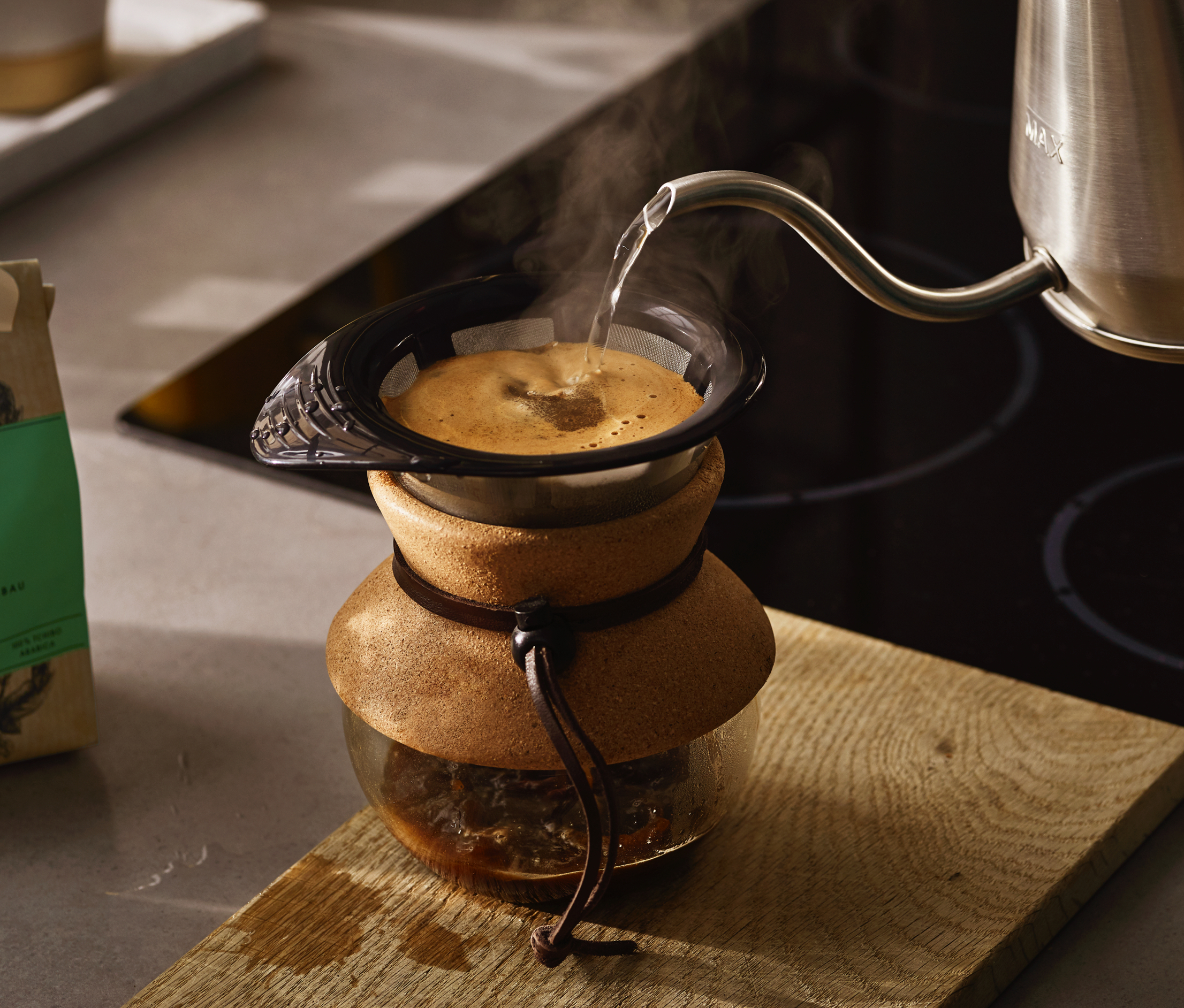 Image of BODUM® Pour Over 0,5 l